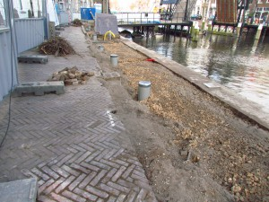 Renovatie Lange Haven Schiedam 3